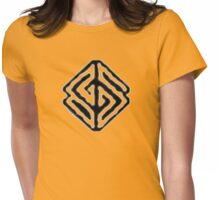 FILI Womens Fitted T-Shirt