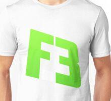 Flipsid3  Unisex T-Shirt