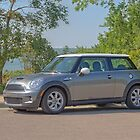 My MINI Cooper by Paul Danger Kile