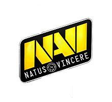 Na Vi Logo (CSGO PRO TEAM) Photographic Print