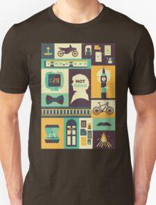 The Empty Hearse Unisex T-Shirt