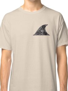 Wave Doodle Classic T-Shirt