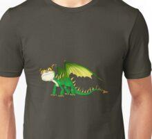 Terrible Terrors! Unisex T-Shirt