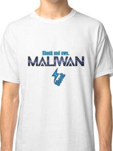 Maliwan Shock Classic T-Shirt