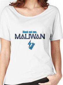 Maliwan Shock Women's Relaxed Fit T-Shirt