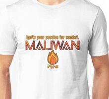 Maliwan Fire Unisex T-Shirt