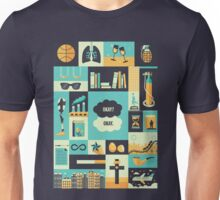 TFiOS Items Unisex T-Shirt