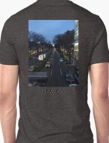 Hustle & Bustle Unisex T-Shirt