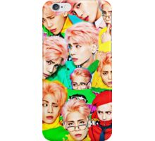 He Is 2 iPhone Case/Skin