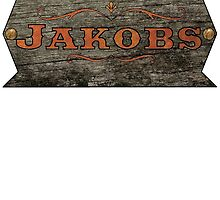 Jakobs Old Fashioned (Without Text) by Sygg
