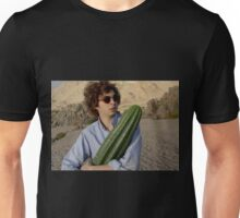 michael cera and cactus  Unisex T-Shirt