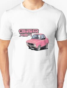 Holden LJ XU1 GTR Torana, Pinky car toon T-Shirt