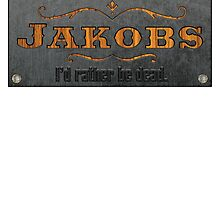 Jakobs Family by Sygg