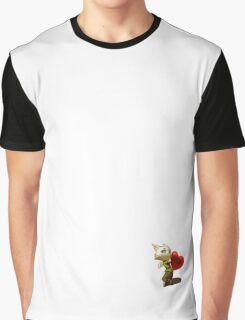 Be my Valentine! Graphic T-Shirt