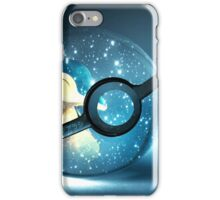 Pokemon Cyndaquil iPhone Case/Skin
