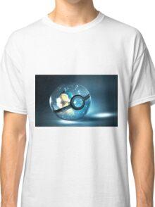 Pokemon Cyndaquil Classic T-Shirt