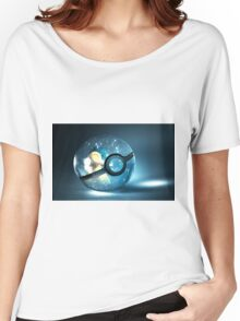 Pokemon Cyndaquil Women's Relaxed Fit T-Shirt