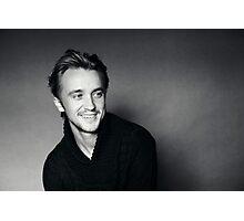 tom felton  Photographic Print