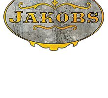 Jakobs Filigree (Without Text) by Sygg