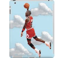 Jordan Polygon Art iPad Case/Skin