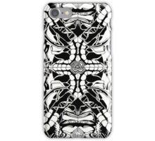 Quadrant-Intestine iPhone Case/Skin