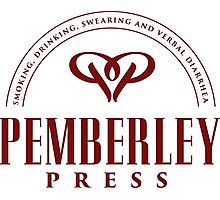 Pemberley Press Photographic Print