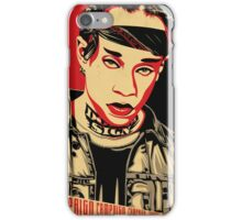 CAMPAIGN iPhone Case/Skin