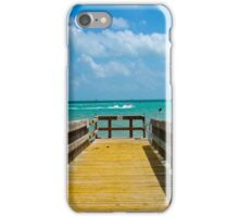 Key West iPhone Case/Skin