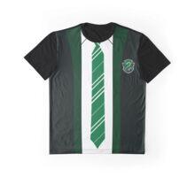 Slytherin Uniform Graphic T-Shirt