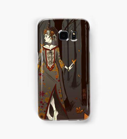 lady death  Samsung Galaxy Case/Skin