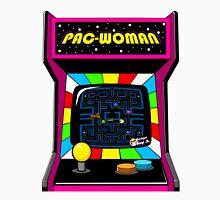 Pac Woman Unisex T-Shirt