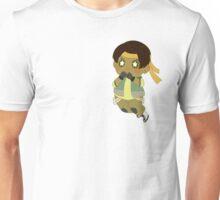 Little Floaty Hunk Unisex T-Shirt