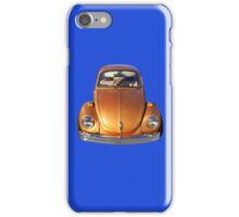 GLD-BUG iPhone Case/Skin