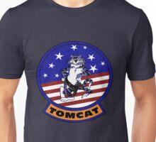 Tomcat Top Gun Unisex T-Shirt