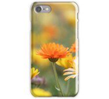 Marigolds iPhone Case/Skin