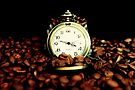 Coffee Time? ... Anytime ... by Evita