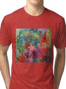 Pink Martini Tri-blend T-Shirt