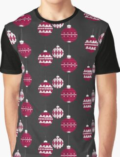 Decorate with Style (Red) Graphic T-Shirt
