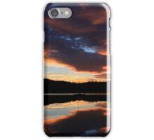 Sunrise on the Bay iPhone Case/Skin