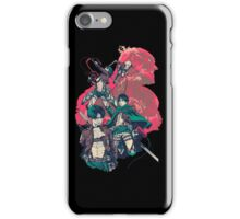 Advancing Giants iPhone Case/Skin
