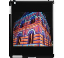Northern  lights, Adelaide Australia iPad Case/Skin