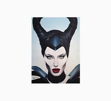 """Maleficent"" acrylic painting  Unisex T-Shirt"
