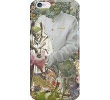 James the Greater iPhone Case/Skin