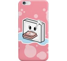 Clean Eating Potty Mouth iPhone Case/Skin