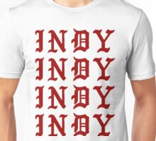 LIFE OF INDY Unisex T-Shirt