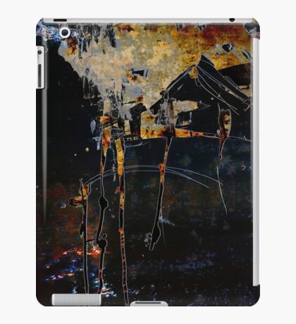 Buildings VIII iPad Case/Skin