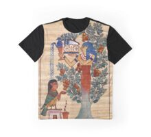 Lady of the Sycamore Graphic T-Shirt