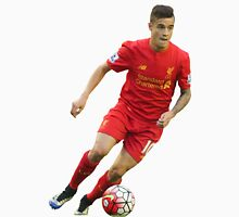 Philippe Coutinho - Liverpool Unisex T-Shirt