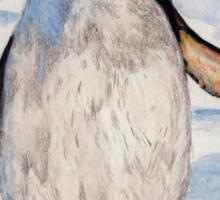 Penguin Sticker