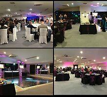 Receptions Leicester by KiaraPennington